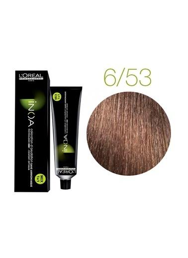 Inoa No:6,53 Saç Boyası 60 Gr Bakır